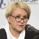 Габуева Лариса Аркадьевна