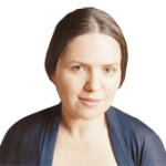 Шилина Анастасия Викторовна