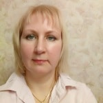 Лебедева Анастасия Михайловна