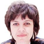 Ольга Александровна Шиян