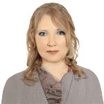 Захарочкина Елена Ревовна