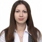 Шеленина Ольга