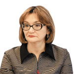 Купеева Ирина Александровна