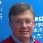 Швабский Олег Рудольфович