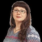 Губанова Елена Владимировна