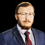 Алферов Андрей Николаевич