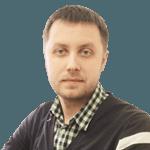 Махник Дмитрий Иванович