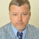 Гордеев Дмитрий Павлович