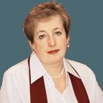 Степанова Марина Исааковна