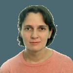 Родина Наталья Викторовна