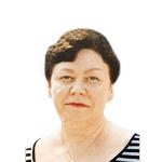 Дроздова Наталия Евгеньевна