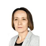 Грачева Галина Вадимовна