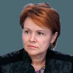 Серегина Ирина Федоровна