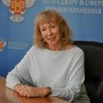 Боева Виктория Александровна