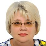 Старостина Наталья Валерьевна