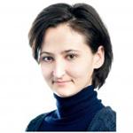 Шипунова Оксана