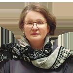 Елизарова Ирина Марковна