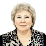 Понкратова Вера Николаевна