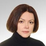 Каракчиева Инна Викторовна