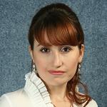 Киракосян Сусана Арсеновна