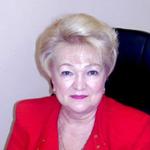 Бубликова Ирина Владимировна