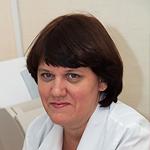 Рыжонина Татьяна Владимировна