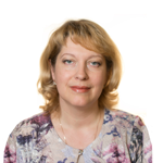 Стародубцева Елена Викторовна