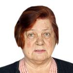 Шипова Валентина Михайловна