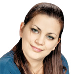 Зеленова Анастасия Евгеньевна
