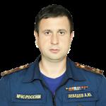 Лебедев Александр Юрьевич
