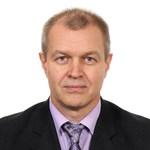 Воронов Сергей Павлович
