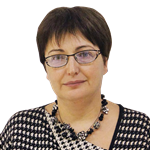 Самсонова Елена Валентиновна