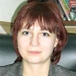 Кудрявцева Елена Михайловна
