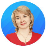 Никитина Ирина