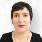 Шалагинова Ксения Сергеевна