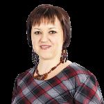 Баринова Ирина